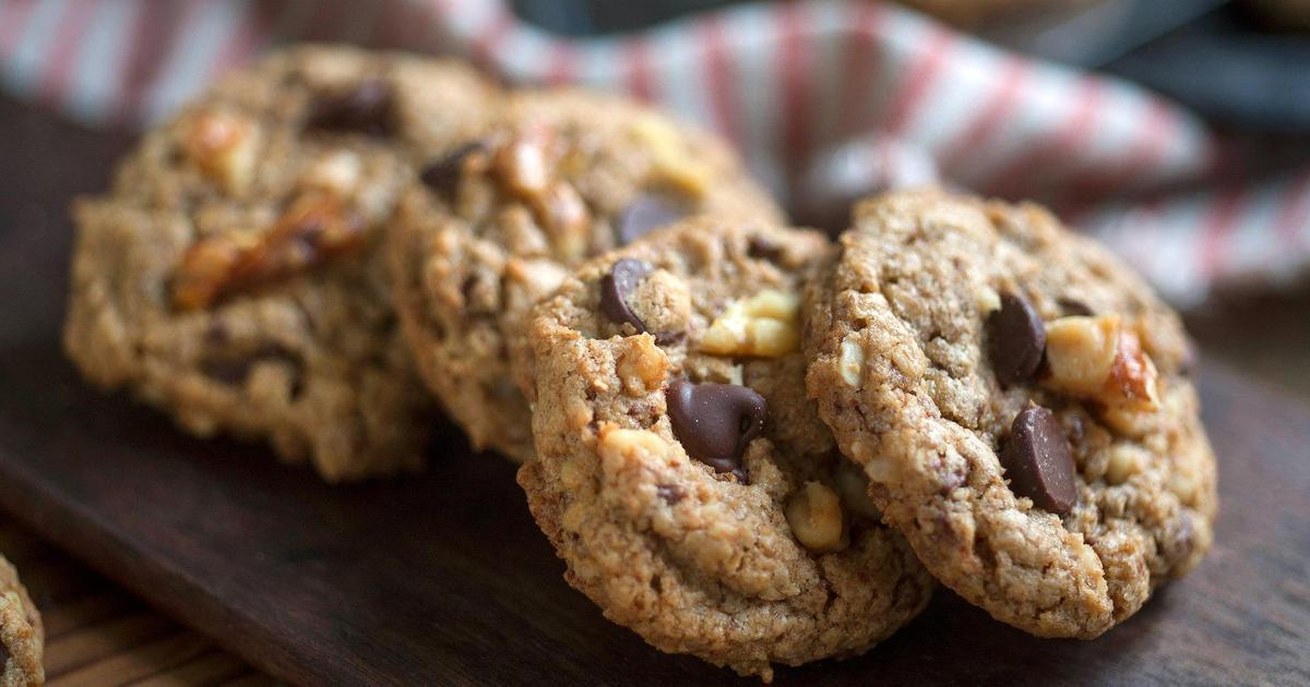 Digital-кампания SUBWAY обменяла раздражающие cookie на реальное печенье.
