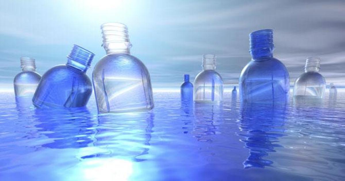 Dell добавит переработанный океанический пластик в упаковку.