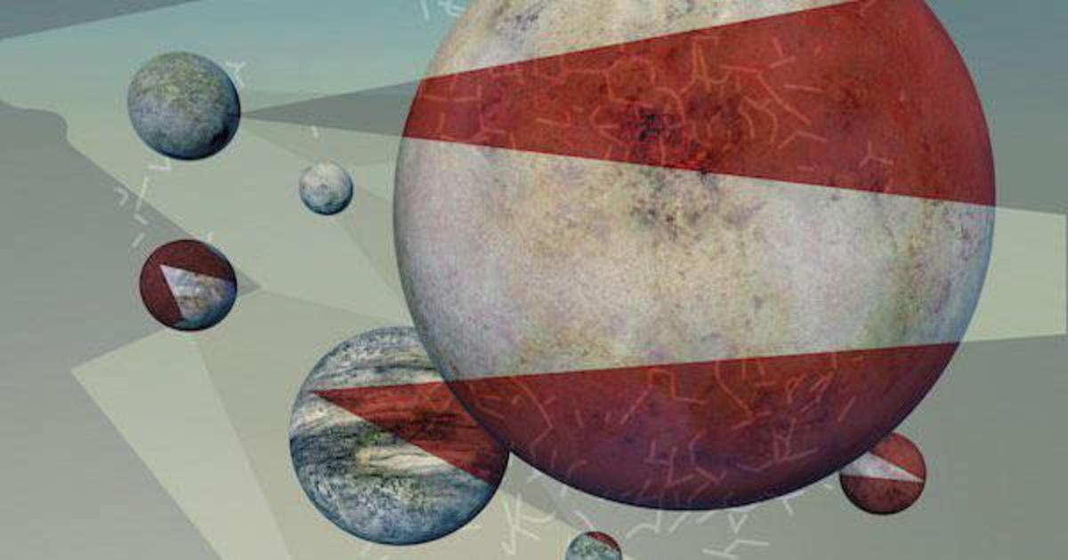TRAPPIST-1: NASA рассказала об открытии планетной системы серией постеров.
