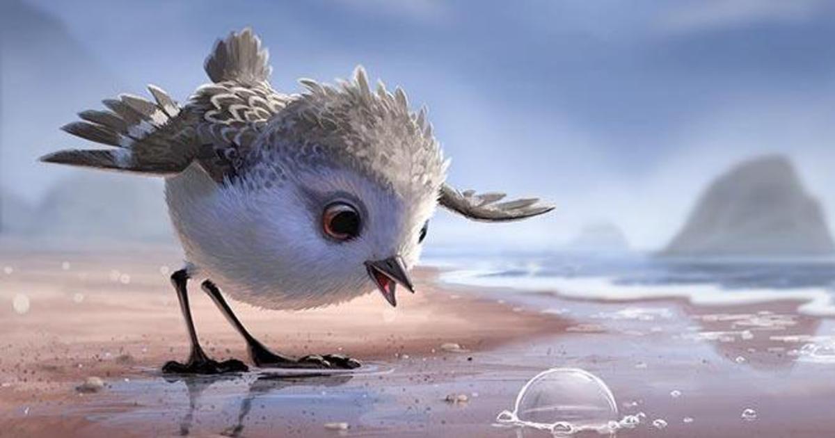 Короткометражка Pixar получила «Оскар».