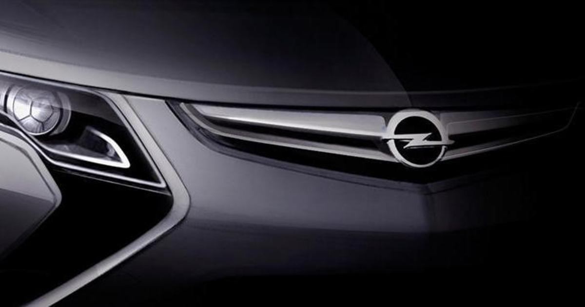 GM продала бренд Opel владельцу Peugeot.