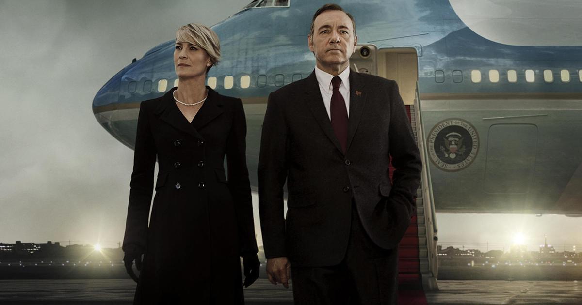 Netflix позволит зрителям влиять на ход сюжета в режиме реального времени.