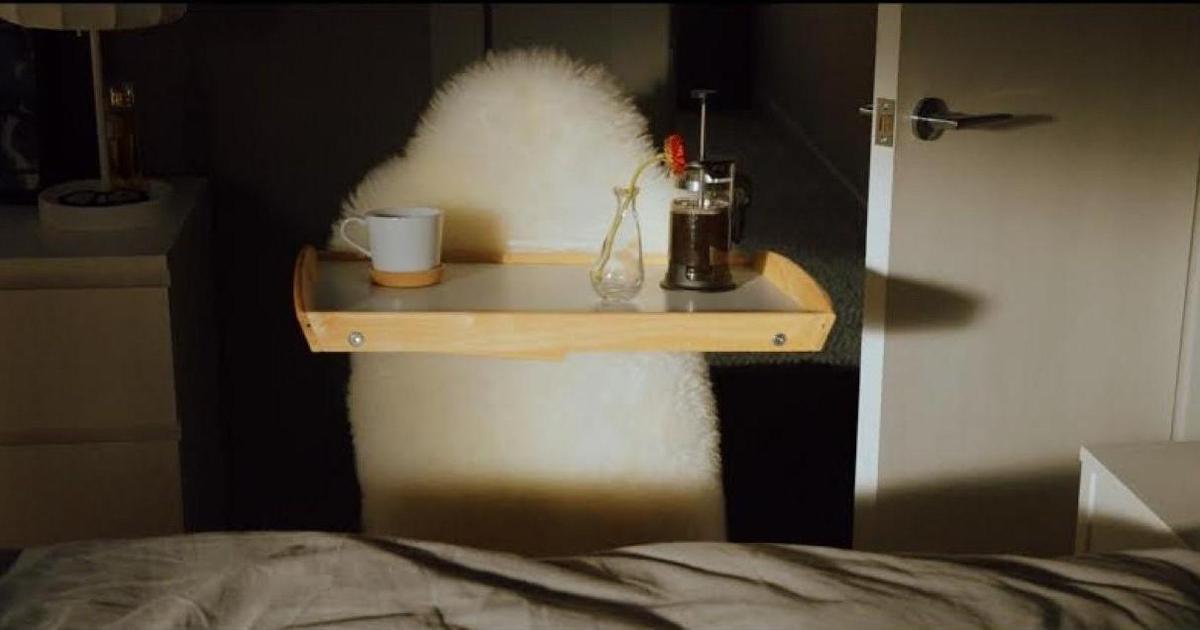 Австралийские креативщики показали тайную жизнь продуктов IKEA.