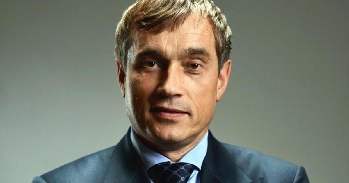 Мультимиллионер Василий Хмельницкий открыл свое медиа.