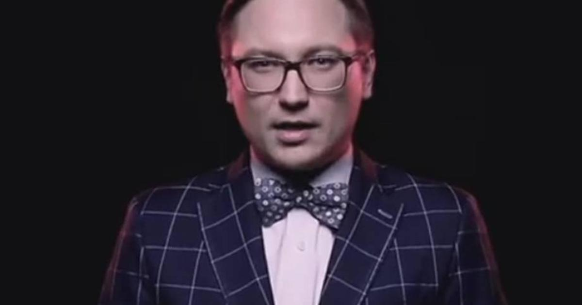 Ведущие NewsOne заговорили голосами известных украинских политиков.