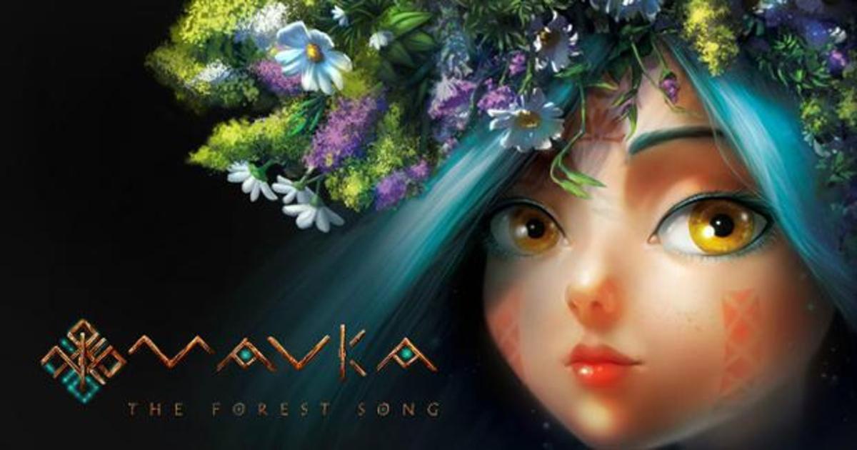 Украинскую «Мавку» назвали лучшим мультфильмом на форуме Cartoon Movie.