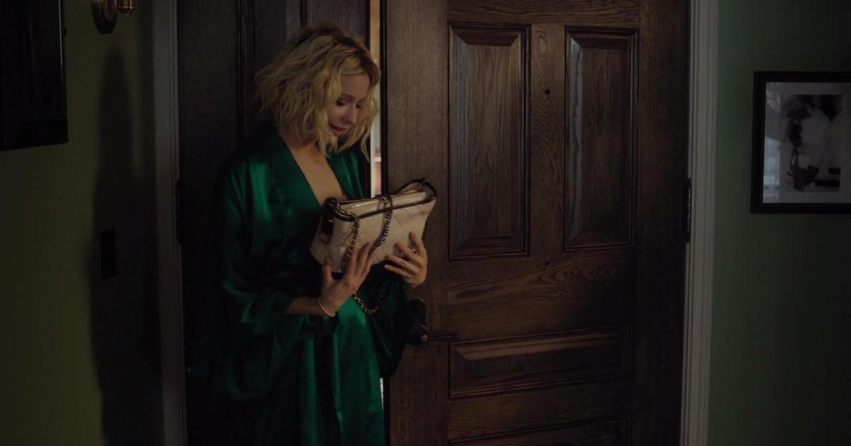 Kate Spade New York обратился к рекламе в формате комедийного мини-фильма.