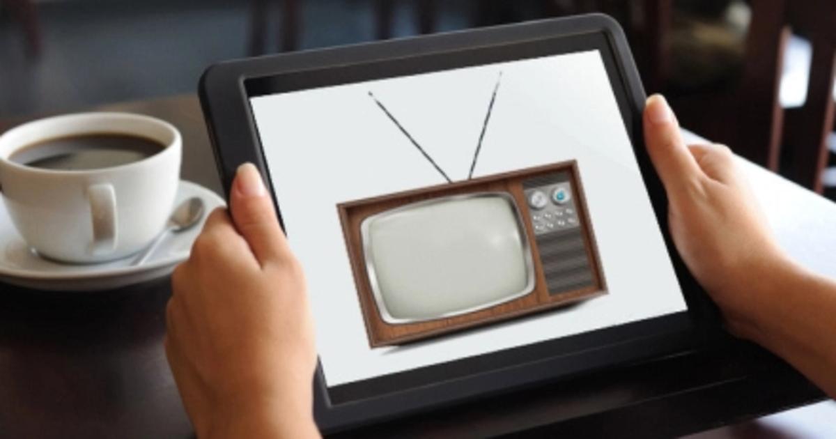 Zenith Media: Расходы на онлайн-рекламу впервые обойдут ТВ в 2017 году.