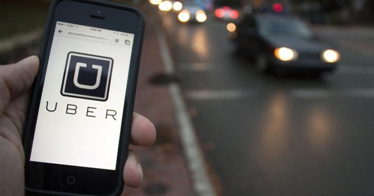 Uber уйдет из Дании.