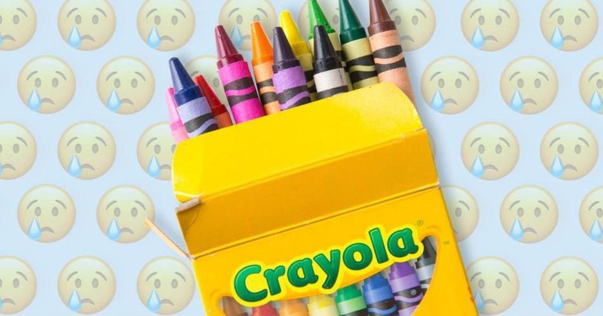 Пользователи разрушили маркетинговый ход Crayola.