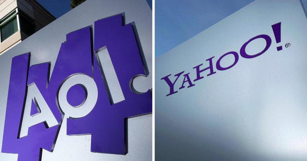 AOL и Yahoo получат новое имя после сделки Verizon.