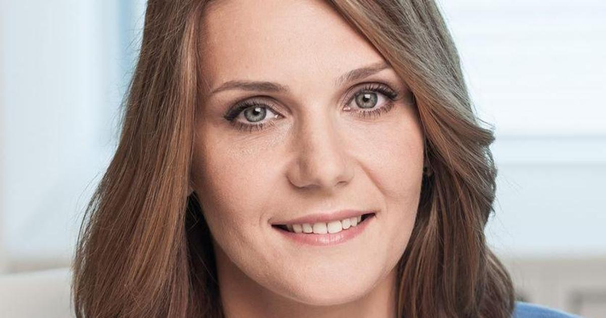 Татьяна Светлова стала директором по маркетингу канала «Украина».