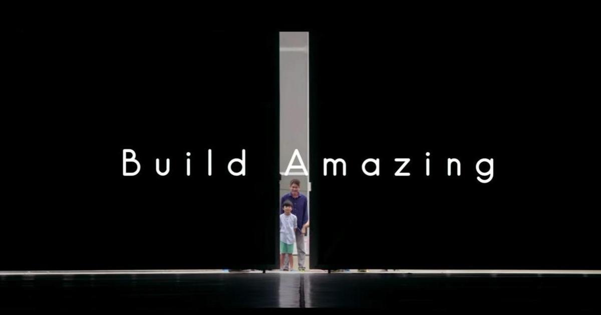 Lego привлек инженеров, чтобы воплотить в жизнь детскую фантазию.