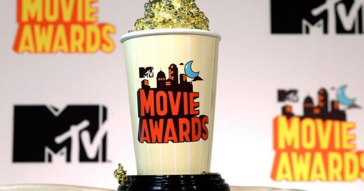MTV отказался от гендерно маркированных номинаций.