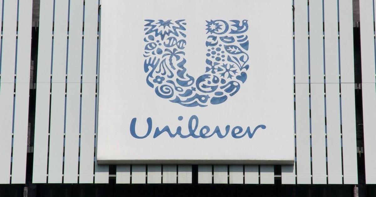 Unilever сокращает расходы на рекламу и избавляется от половины агентств.