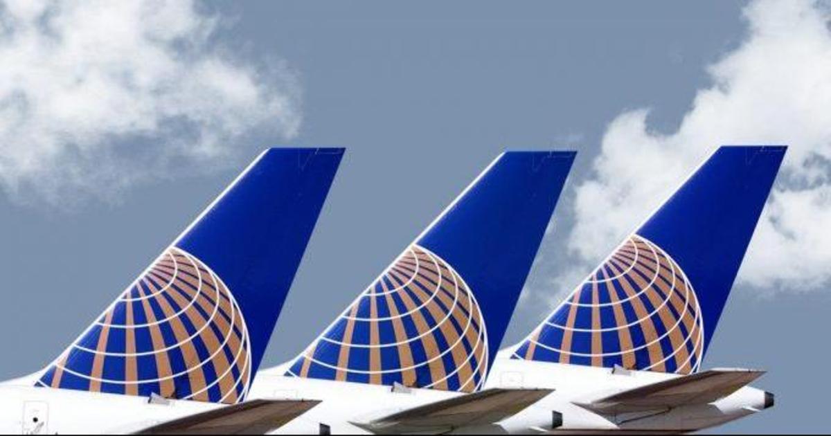 Как United Airlines тушит PR-пожар.