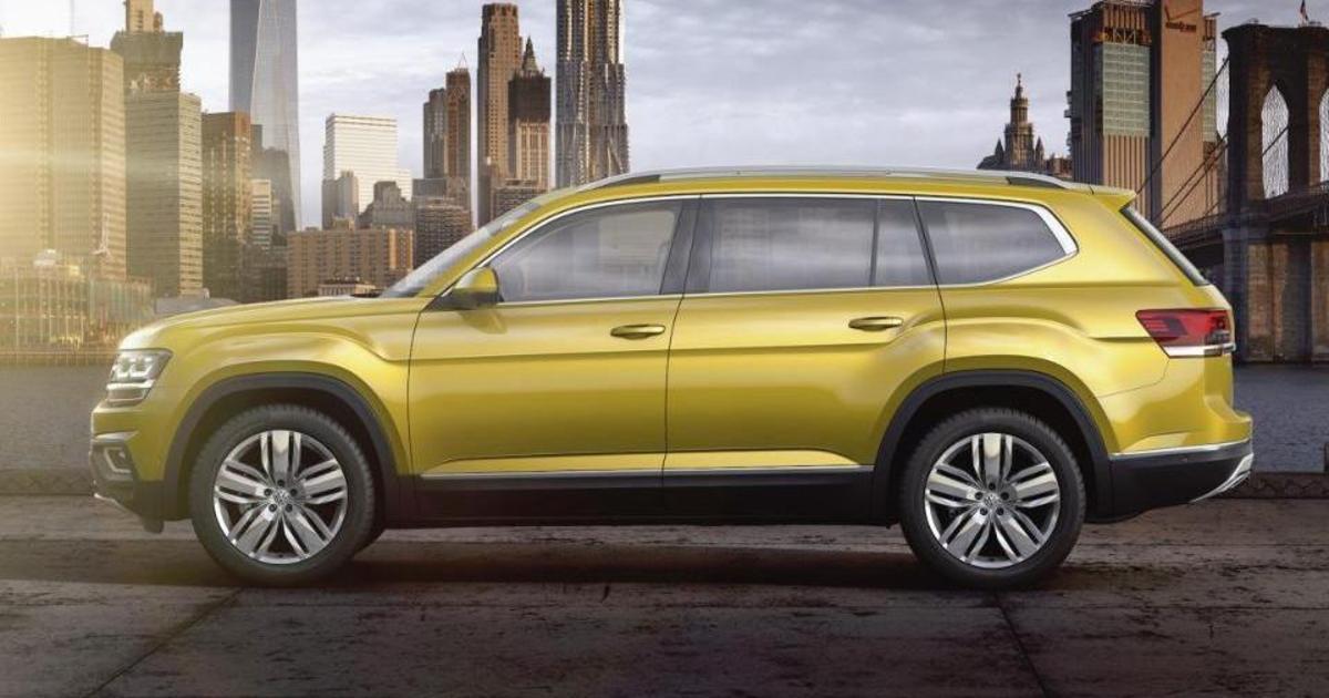 Volkswagen предлагает 6-летнюю гарантию, чтобы вернуть покупателей.