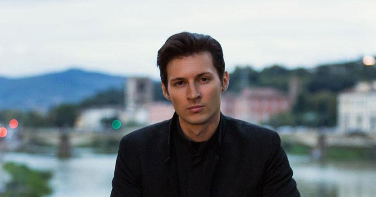 Дуров: «Друзья в социальных сетях – явление из 2010 года».