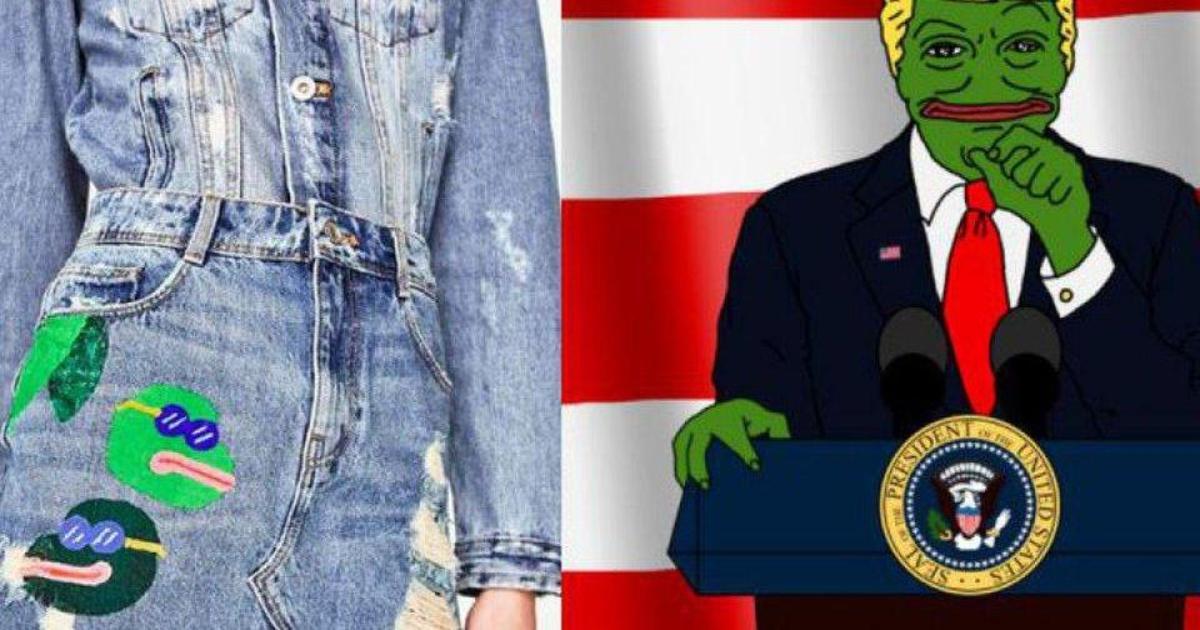 Zara раскритиковали за ультраправый символ на юбке.