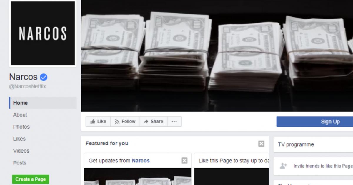Facebook тестирует обложки с видео для Страниц брендов.