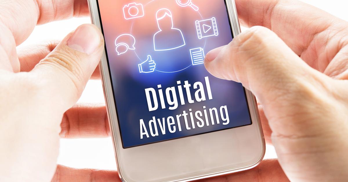 Впервые мобильная реклама составила 51% digital бюджетов в США.