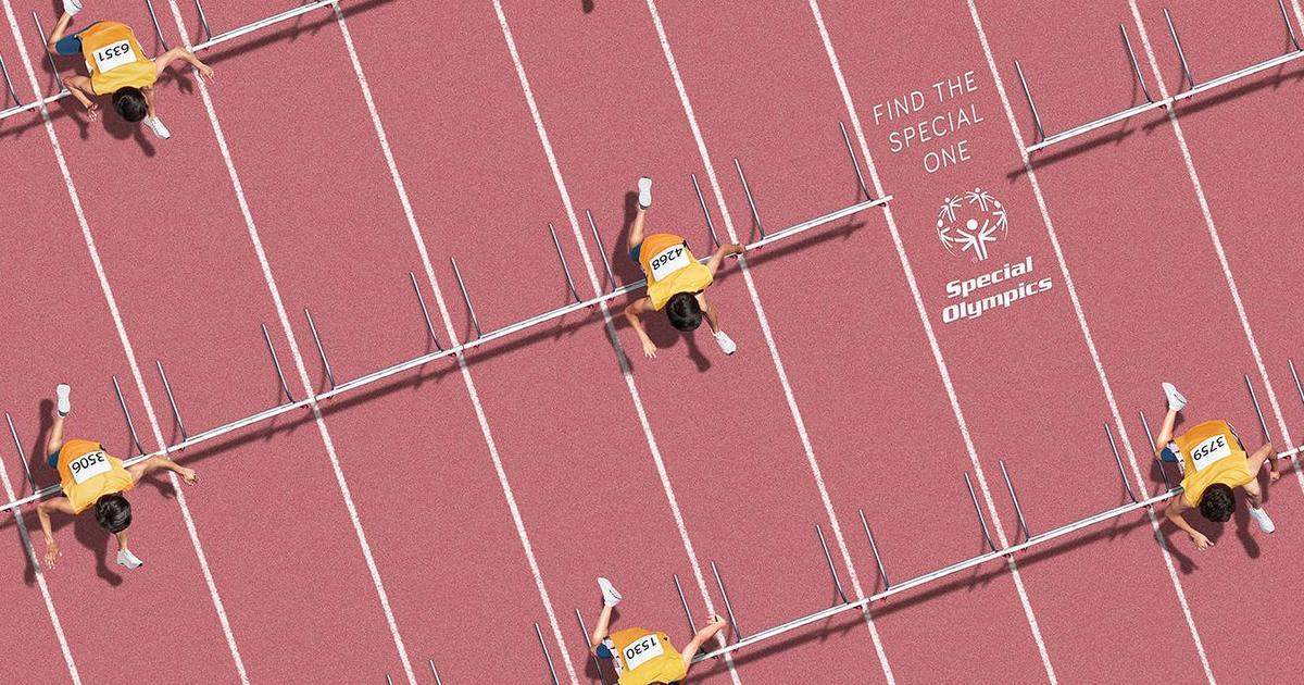 Социальная кампания показала, что в спорте все равны.