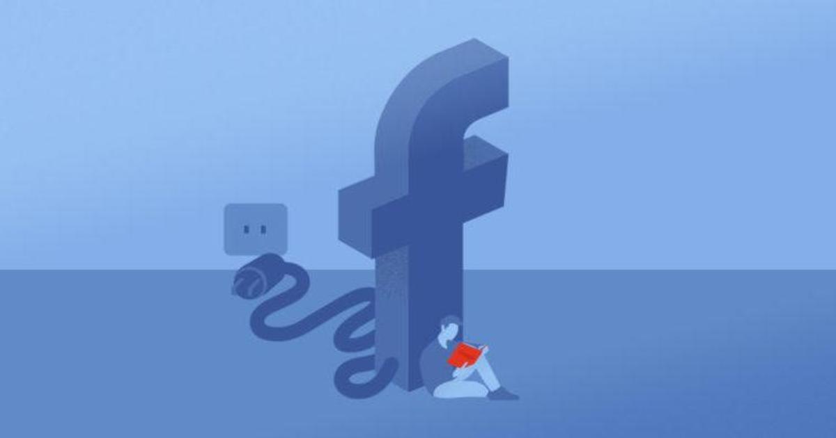 Facebook накажет сайты с вводящей в заблуждение рекламой.