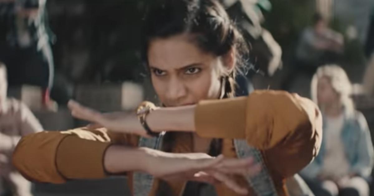 Рекламу страховой компании раскритиковали за «дешевую пародию» танца маори.