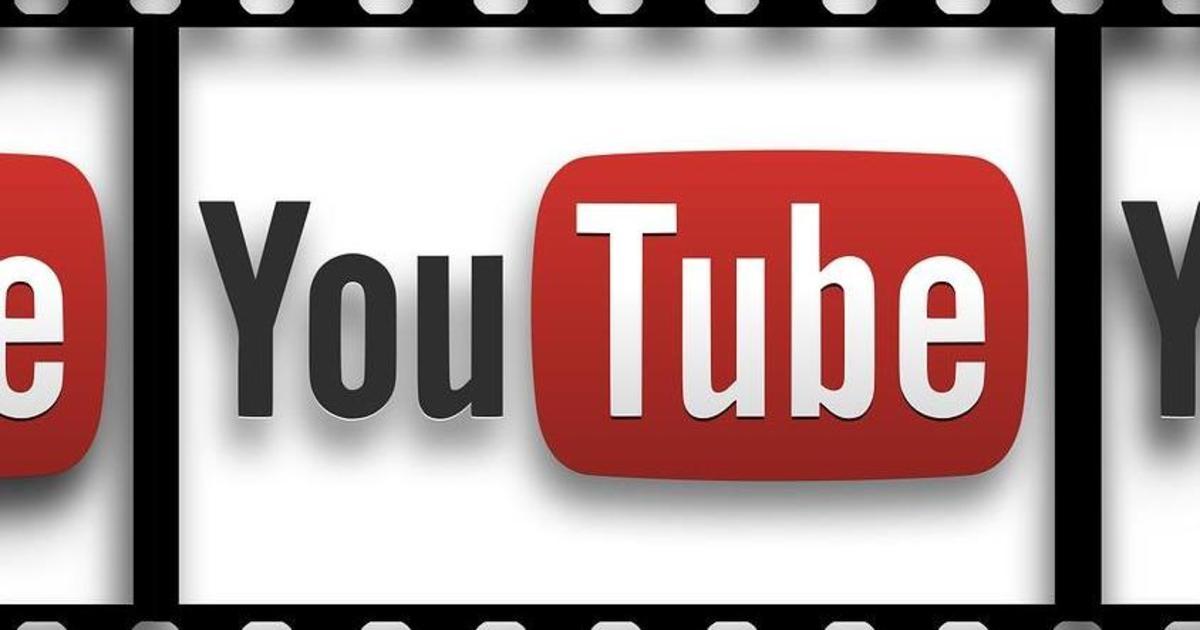 YouTube убрал ограничения для прямых трансляций.