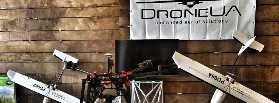 Инновационно и непонятно: превращение дрона из игрушки в прибыльный бизнес