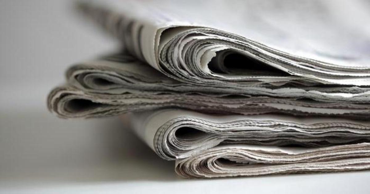Kantar TNS изменила генеральную совокупность для измерения прессы.