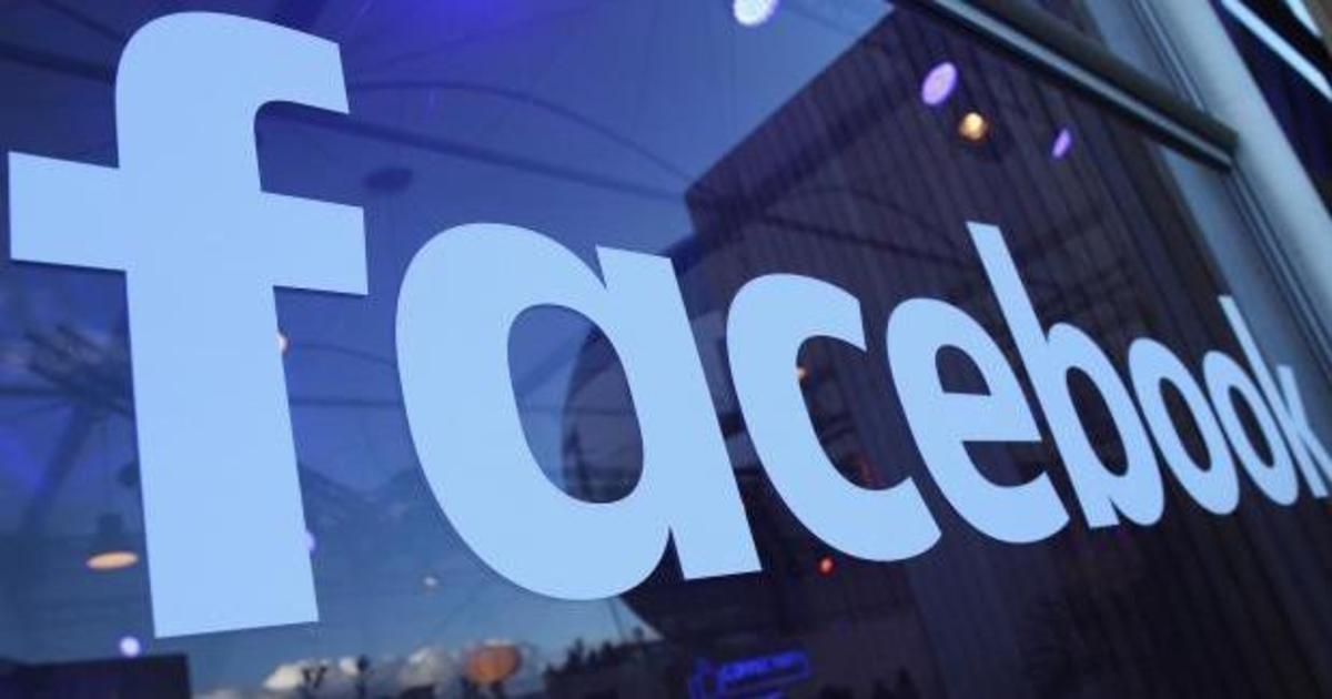 Украинская аудитория в Facebook выросла на 1,5 млн за 2 недели.