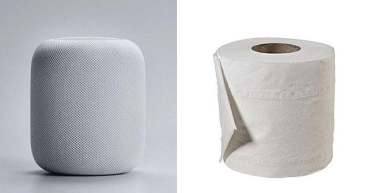 В сетях высмеяли умную колонку Apple.