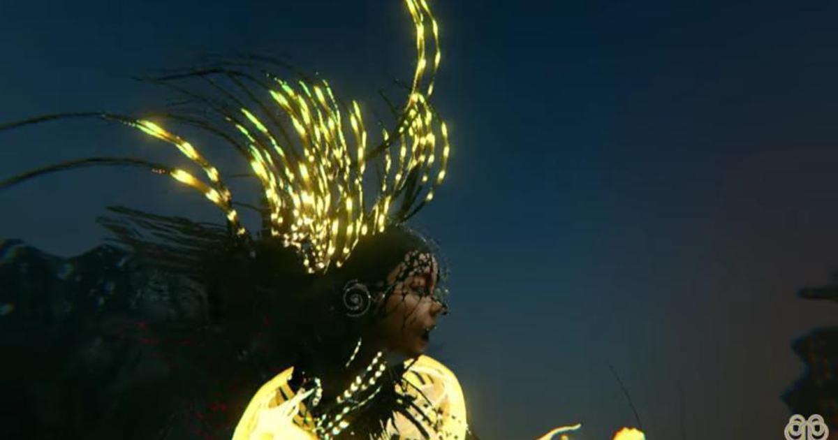 Снятый в виртуальной реальности клип Бьорк взял Digital Craft Гран-при.