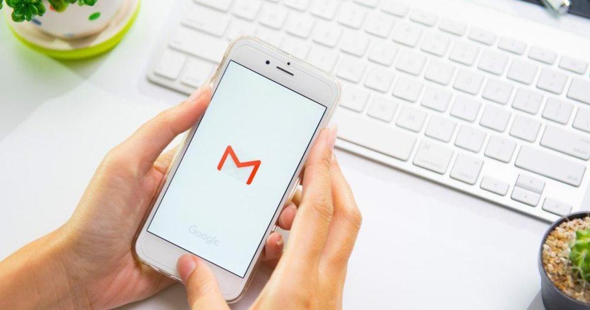 Google перестанет читать письма для таргетинга рекламы.