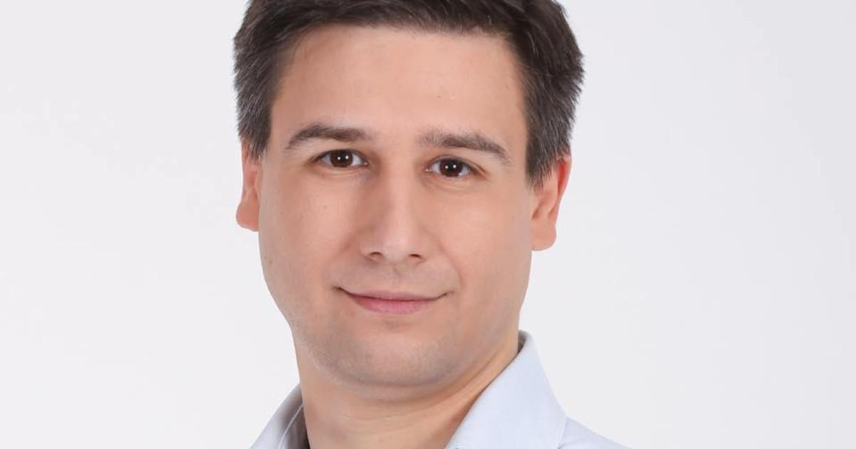 «Киевстар» назвал нового директора по маркетингу.