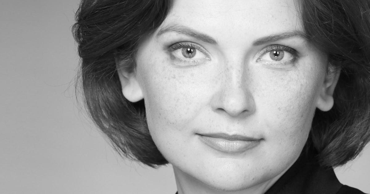 Лилия Зубарева: кризис – самое продуктивное время для профессионалов