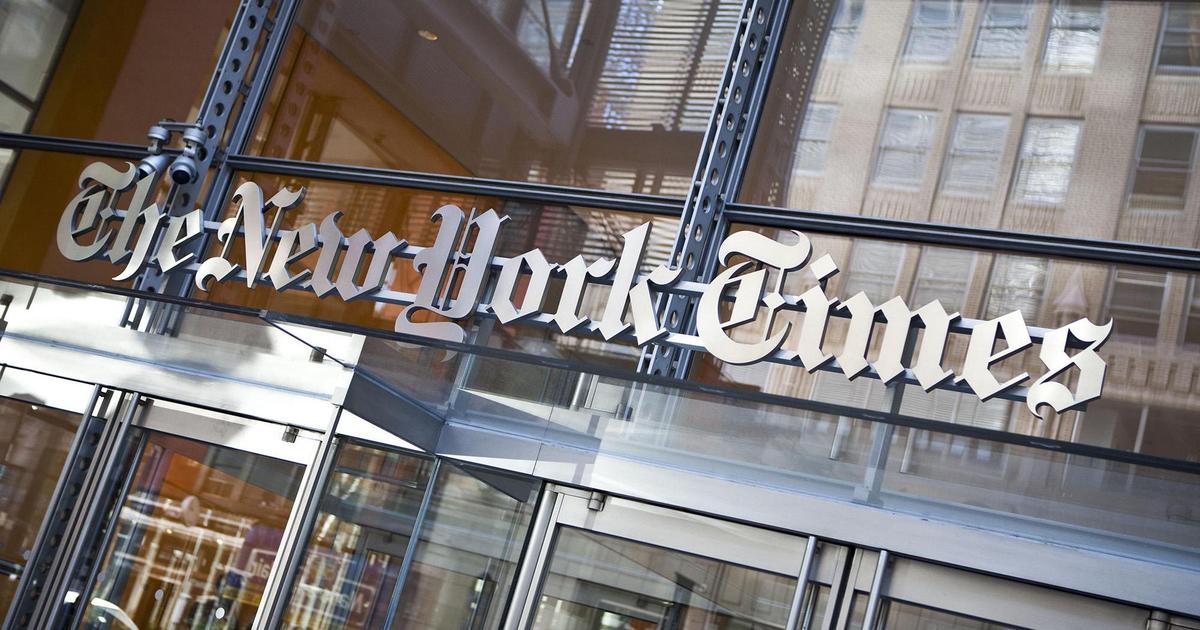 Американские СМИ выступили против Facebook и Google.
