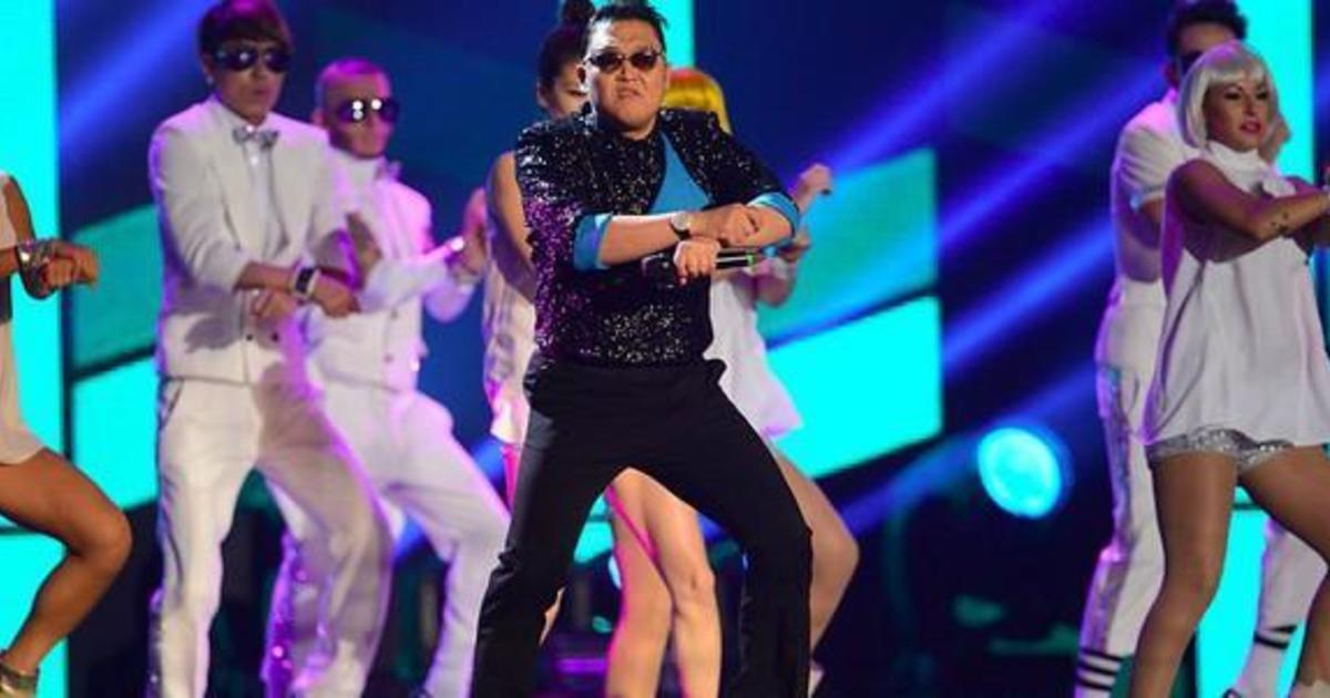 Gangnam Style утратил статус самого популярного видео на YouTube.