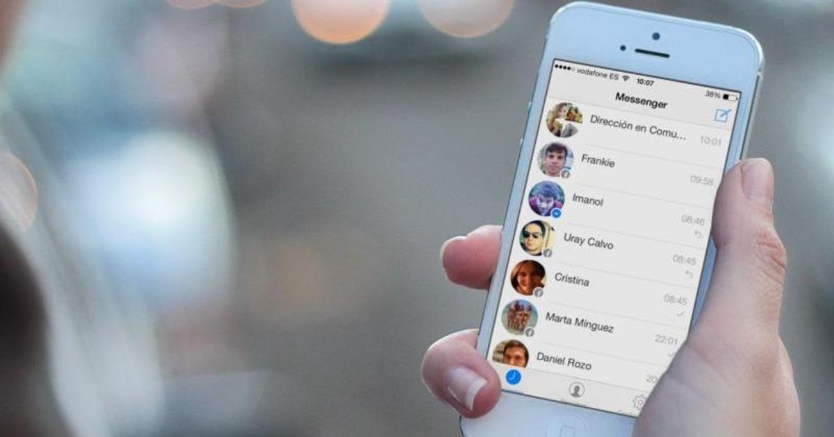 Реклама в Messenger стала доступна всем рекламодателям.