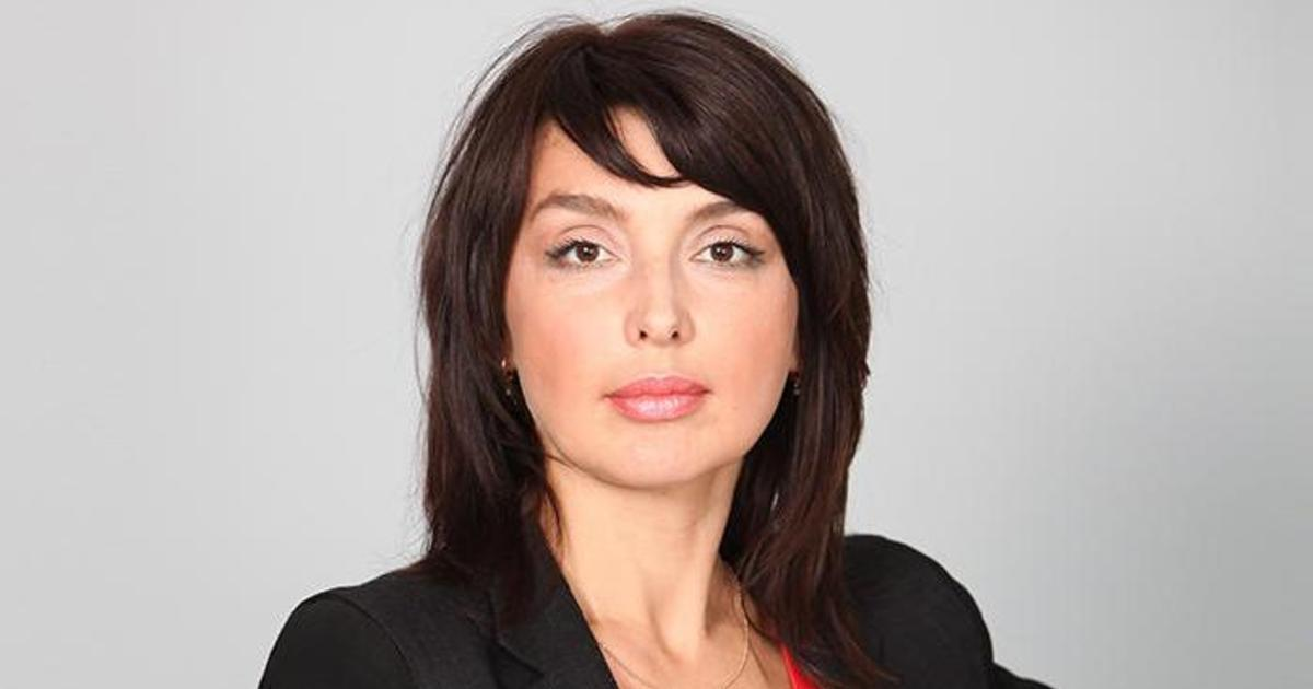 Неля Усс возглавила потребительский и корпоративный маркетинг lifecell.