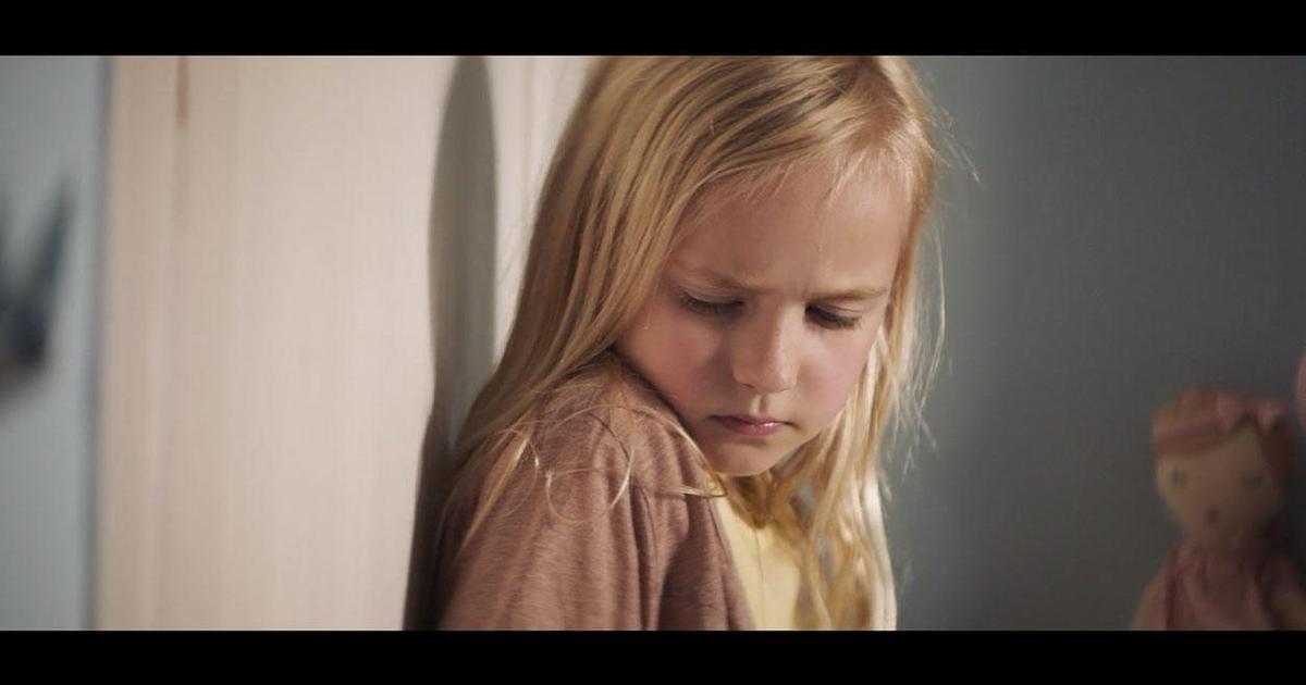 McDonald's нашел путь к сердцу обиженной девочки.