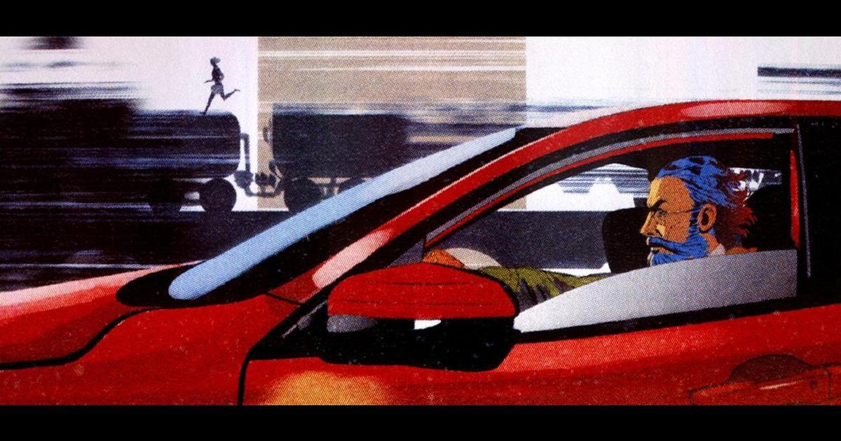 Honda воспела креативный процесс создания фильмов.