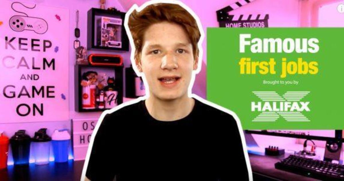 Halifax Bank запустил YouTube-кампанию для 11-15-летних.