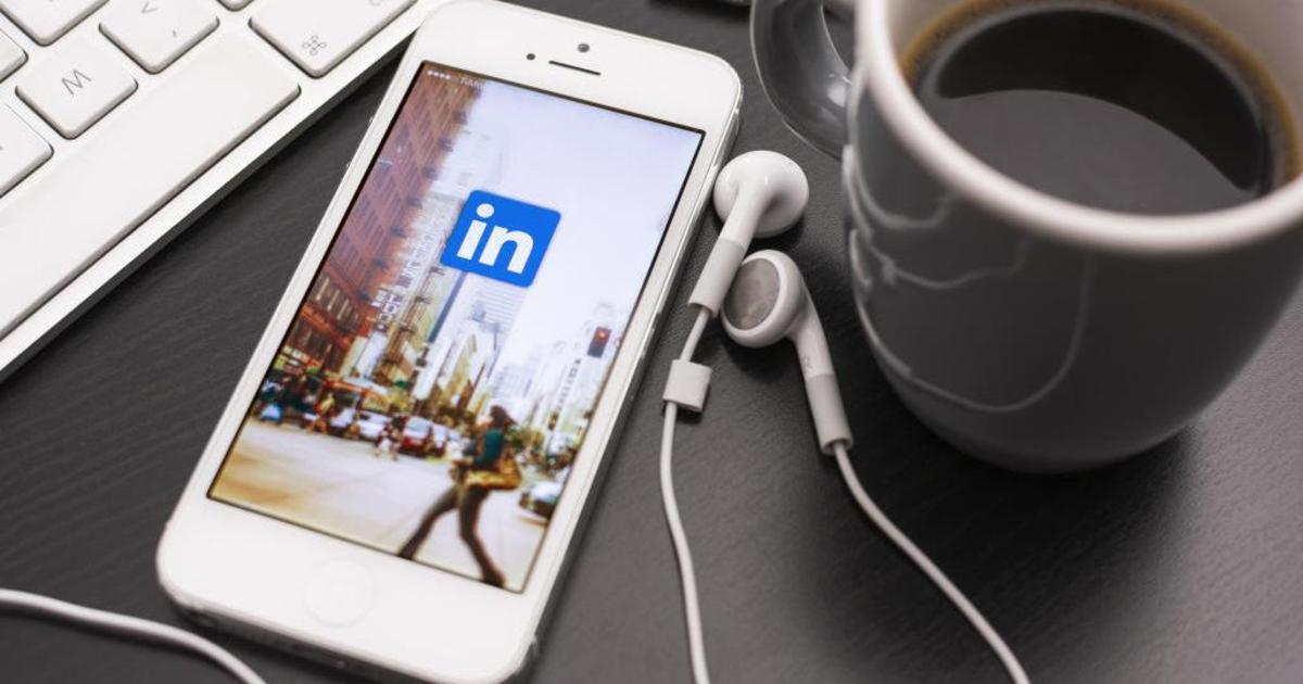Новый инструмент LinkedIn сообщает компаниям, кто посещает их сайты.