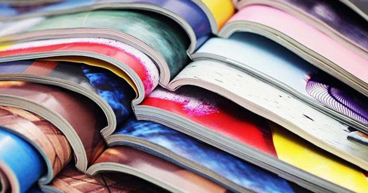 Медиамикс с журналами увеличивает доверие к бренду на 22%: исследование.