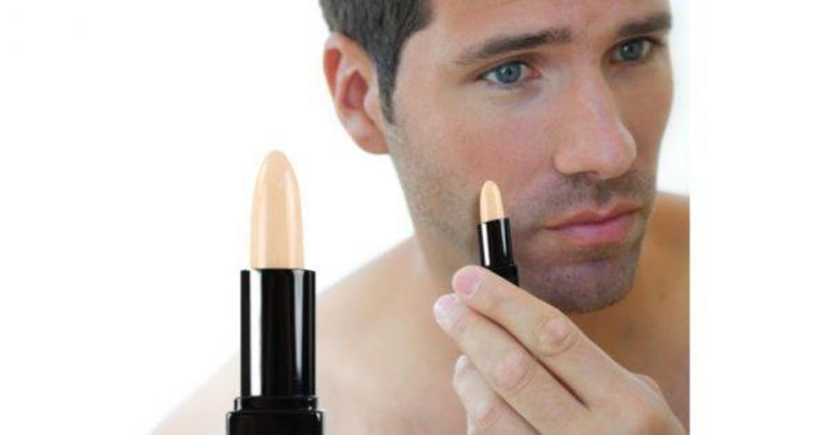 Онлайн-ретейлер ASOS начал продавать косметику для мужчин.