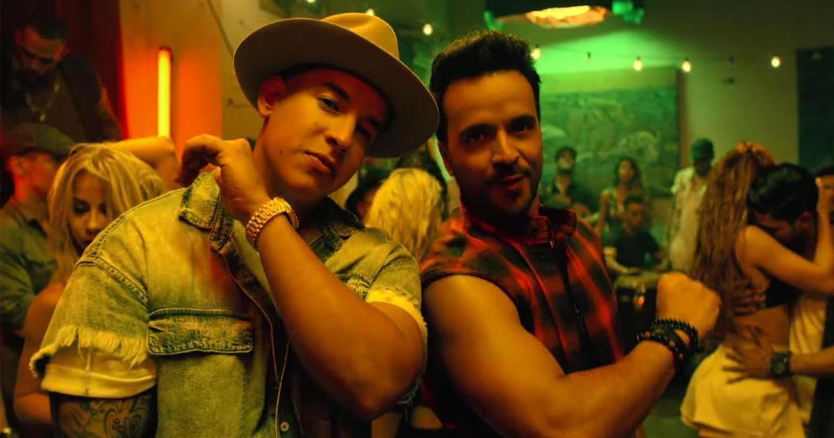 Клип на песню Despacito стал новым рекордсменом по просмотрам в YouTube.