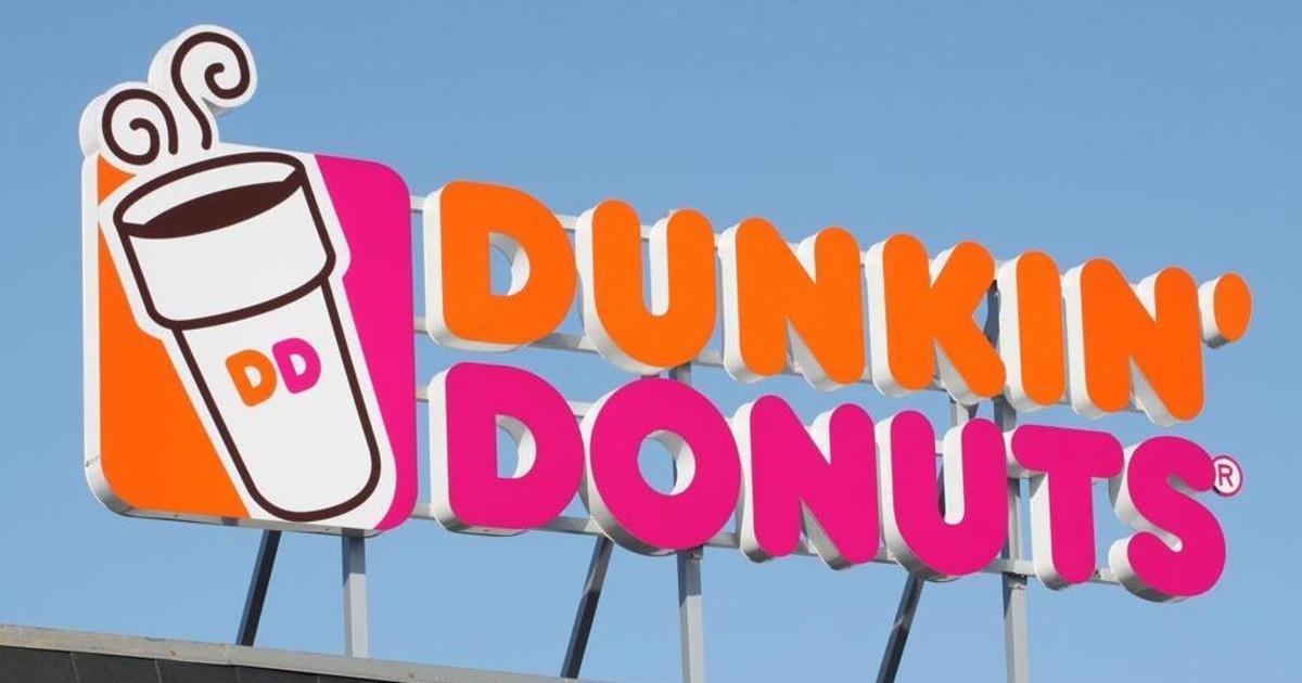 Dunkin' Donuts решился на эксперимент с неймингом.