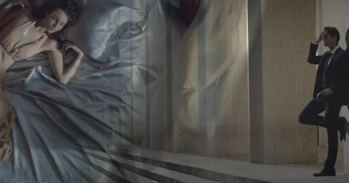 Leo Burnett спародировал рекламу духов в ролике для McDonald's.